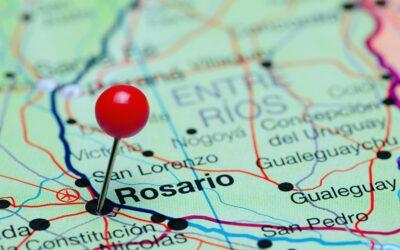 Tecnosalud, muy presente en Rosario